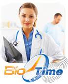 Биометрический учет рабочего времени в медицине: российский опыт